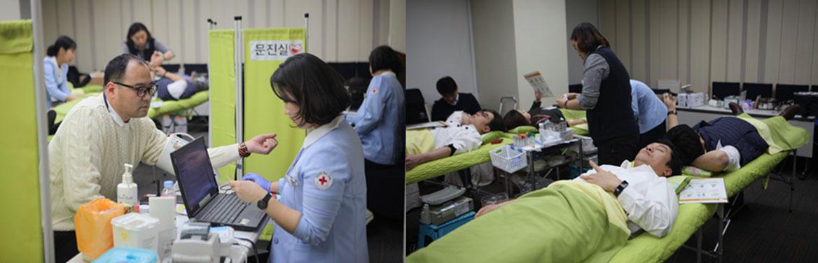 37년 된 한미약품 헌혈캠페인…누적 참여자 5,837명