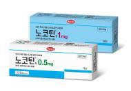<보도자료> 한미약품, 단독 개발 금연약 '노코틴' 출시