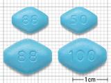 PalPal tab. Drug Appearance